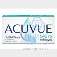 Acuvue Oasys with Transitions 6 шт